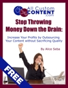 Free Content Outsourcing Guide